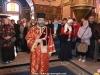 16ألاحتفال بعيد تهيئة القديس السابق المجيد يوحنا المعمدان في البطريركية 2017