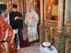 17ألاحتفال بعيد تهيئة القديس السابق المجيد يوحنا المعمدان في البطريركية 2017