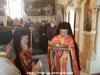 03ألاحتفال بعيد القديس ثيوذوسيوس في البطريركية