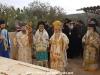 04ألاحتفال بعيد القديس ثيوذوسيوس في البطريركية