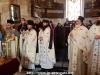 05ألاحتفال بعيد القديس ثيوذوسيوس في البطريركية