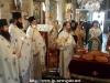 06ألاحتفال بعيد القديس ثيوذوسيوس في البطريركية