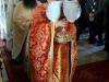 14ألاحتفال بعيد القديس ثيوذوسيوس في البطريركية