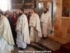 15ألاحتفال بعيد القديس ثيوذوسيوس في البطريركية