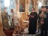 17ألاحتفال بعيد القديس ثيوذوسيوس في البطريركية