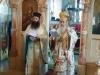 18ألاحتفال بعيد القديس ثيوذوسيوس في البطريركية