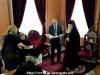 03رئيس البرلمان القبرصي يزور البطريركية