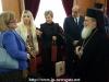 05رئيس البرلمان القبرصي يزور البطريركية