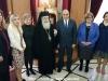 07رئيس البرلمان القبرصي يزور البطريركية