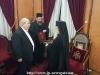 09رئيس البرلمان اليوناني يزور البطريركية