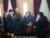 13رئيس البرلمان اليوناني يزور البطريركية