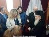 14رئيس البرلمان اليوناني يزور البطريركية
