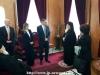 01رئيس الحزب الديمقراطي القبرصي يزور البطريركية