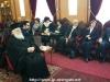 02رئيس الحزب الديمقراطي القبرصي يزور البطريركية