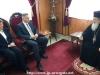 03رئيس الحزب الديمقراطي القبرصي يزور البطريركية