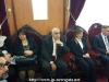 04رئيس الحزب الديمقراطي القبرصي يزور البطريركية