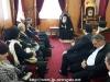 05رئيس الحزب الديمقراطي القبرصي يزور البطريركية
