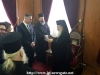 06رئيس الحزب الديمقراطي القبرصي يزور البطريركية