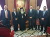 08رئيس الحزب الديمقراطي القبرصي يزور البطريركية