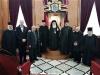 04الطائفة ألاورثوذكسية في كفرياسيف تزور البطريركية