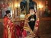 09غبطة البطريرك يُدشن قاعة كنيسة دير القديس جوارجيوس في بيت جالا