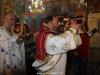 11غبطة البطريرك يُدشن قاعة كنيسة دير القديس جوارجيوس في بيت جالا