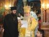 15غبطة البطريرك يُدشن قاعة كنيسة دير القديس جوارجيوس في بيت جالا