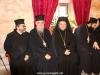 17غبطة البطريرك يُدشن قاعة كنيسة دير القديس جوارجيوس في بيت جالا