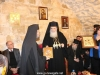 19غبطة البطريرك يُدشن قاعة كنيسة دير القديس جوارجيوس في بيت جالا