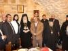 20غبطة البطريرك يُدشن قاعة كنيسة دير القديس جوارجيوس في بيت جالا