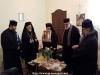 01ألاحتفال بعيد تذكار السلاسل المُكرمة للقديس بطرس الرسول