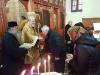 07ألاحتفال بعيد تذكار السلاسل المُكرمة للقديس بطرس الرسول