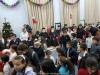 04غبطة البطريرك يوزّع الهدايا على تلاميذ مدرسة القديس ديميتريوس
