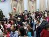 05غبطة البطريرك يوزّع الهدايا على تلاميذ مدرسة القديس ديميتريوس