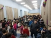 06غبطة البطريرك يوزّع الهدايا على تلاميذ مدرسة القديس ديميتريوس