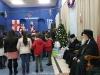 08غبطة البطريرك يوزّع الهدايا على تلاميذ مدرسة القديس ديميتريوس