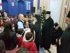 11غبطة البطريرك يوزّع الهدايا على تلاميذ مدرسة القديس ديميتريوس