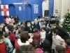12غبطة البطريرك يوزّع الهدايا على تلاميذ مدرسة القديس ديميتريوس