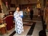 10ألاحتفال بعيد القديس أنطونيوس الكبير في البطريركية
