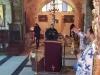 11ألاحتفال بعيد القديس أنطونيوس الكبير في البطريركية
