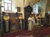 03صلاة تقديس الزيت في البطريركية