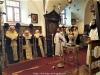 07صلاة تقديس الزيت في البطريركية