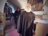 08صلاة تقديس الزيت في البطريركية