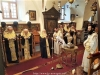 10صلاة تقديس الزيت في البطريركية