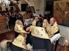 20صلاة تقديس الزيت في البطريركية