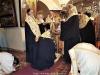 21صلاة تقديس الزيت في البطريركية