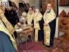 23صلاة تقديس الزيت في البطريركية