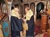 29صلاة تقديس الزيت في البطريركية