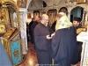 34صلاة تقديس الزيت في البطريركية
