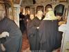 35صلاة تقديس الزيت في البطريركية